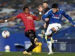 JADWAL Liga Inggris Pekan 24, West Brom vs Manchester United: Menanti Caps ke-100 Fred