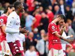 Berita Man United, Bruno Fernandes Panjang-Lebar Minta Maaf, Legenda MU Justru Marah Besar