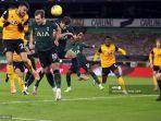 HASIL Liga Inggris Tadi Malam - Liverpool dan Tottenham Hotspur Kompak Raih Satu Poin