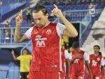 Kantongi Izin Shin Tae-yong, Marc Klok Tinggalkan TC Timnas Indonesia