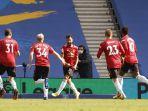 LINK Live Streaming & Susunan Pemain Manchester United vs West Brom Liga Inggris
