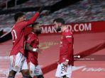 SEDANG TAYANG Live Streaming Real Sociedad vs Manchester United di SCTV, Dapatkan Link di Sini