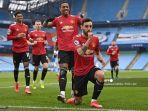 LIVE Streaming TV Online Manchester United vs Brighton Liga Inggris Pukul 01.30 WIB