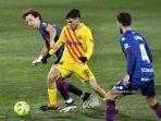 Profil Pedri, Aset Menjanjikan Barcelona yang Tak Sabar Lakoni El Classico Jilid 2
