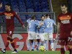 KLASEMEN Liga Italia: Kalah dari Lazio, AS Roma Gagal Dekati Inter Milan, Terancam dari Juventus