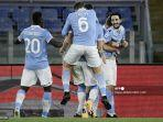 LINK Nonton di HP, Live Streaming TV Online Lazio vs Bayern Munchen Liga Champions