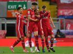 HASIL KLASEMEN Liga Inggris - Liverpool Dekati Zona Eropa, Manchester City Tunda Pesta Juara