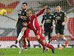 Liga Inggris - Dietmar Hamann: Thiago Alcantara Tidak Mengerti Filosofi Permainan Liverpool
