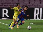 Prediksi Susunan Pemain Getafe vs Barcelona, Menanti Kembali 'Sihir' Philippe Coutinho