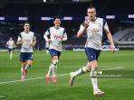 HASIL Liga Inggris - Gareth Bale Hattrick, Tottenham Kembali ke Jalur Eropa