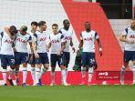 LIVE STREAMING Tottenham vs Manchester City, Susunan Pemain & Link Mola TV di Sini