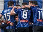 Mengulas Peluang Atalanta Amankan Zona UCL, 3 Laga Krusial sebelum Duel Pamungkas Jumpa AC Milan