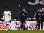 LIVE Streaming Juventus vs SPAL Coppa Italia, Kick Off Pukul 02.45 WIB, Link TVRI Ada di Sini
