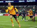 HASIL Liga Inggris Wolves vs Tottenham, Spurs Gagal ke 4 Besar Klasemen