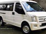Minibus Gelora Segera Dipasarkan di Indonesia, Harganya Mulai dari Rp 185 Juta