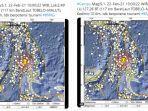 Gempa Magnitudo 5,1 Guncang Tobelo Maluku Utara