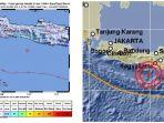 Yogyakarta Diguncang Gempa Magnitudo 5,2 Tak Berpotensi Tsunami, Getaran Dirasakan hingga Wonogiri