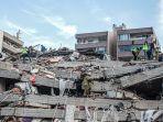 Deretan Fakta & Penyebab Gempa Magnitudo 7 yang Guncang Turki: Lengkap dengan Video & Cerita Korban