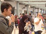 Libur Panjang Akhir Pekan, PT KAI Daop 1 Jakarta Jalankan Hingga 25 KA Jarak Jauh Perhari