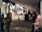 Tim Penjinak Bom Bersiaga Amankan Ibadah Paskah di Gereja Katedral Jakarta