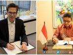 3 Negara Beri Bantuan dan Pinjaman untuk Indonesia dalam Tangani Covid-19: Jerman hingga Singapura