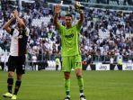 Hasil Liga Italia: Juventus Dapat 3 Poin, Gianluigi Buffon Makin Sinis ke Inter Milan