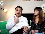 Gilang Dirga Tak Isolasi Mandiri Setelah Negatif Covid-19, Adiezty Fersa: Dia OTG, Gejalanya Ringan