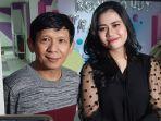 Berdebat Soal Nama Anak, Komedian Ginanjar Kepikiran Pandemi Covid-19, Istrinya Bilang Ngaco