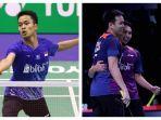 Siaran Langsung BWF World Tour Finals Hari Ini, Live Streaming TVRI, Wakil Indonesia Wajib Menang