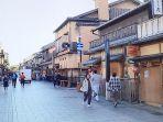 Kalahkan Tokyo, Kyoto Terpilih Sebagai Kota Besar Terbaik di Dunia Versi Condé Nast Traveler