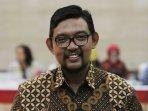 Giri Suprapdiono Minta Jokowi Beri Perhatian Soal Polemik Status Pegawai KPK Jadi ASN