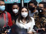 Alasan Gisel Memaafkan Penyebar Video Syurnya dengan Nobu