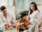 Glenn Alinskie Punya Cara Khusus Lindungi Keluarga dari Covid-19