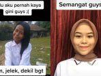 Viral Video TikTok Berubah Jadi Glowing karena Sering Di-bully, Begini Cerita Lengkap Pengunggah