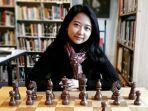 LINK Nonton di HP, Live Streaming GM Irene vs GothamChess