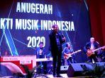 God Bless Tampil Enerjik di Konser Amal Untuk Indonesiaku, Kumpulkan Rp 131,9 Juta Donasi Seniman