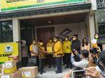 Golkar Serahkan Bantuan Senilai Rp 4,75 Miliar untuk Korban Bencana Kalsel-Sulbar