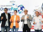 Garuda Indonesia dan Bank BRI Kembali Gelar Online Travel Fair (GOTF)