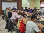 GP Ansor dan Masyarakat Adat Dayak Kolaborasi Perkuat Pancasila