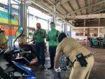 Dinas Lingkungan Hidup DKI Jakarta Dukung Grab Gratiskan Uji Emisi Kendaraan untuk Mitra