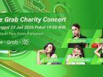 Grab dan Likee Gelar Konser Amal Online Malam Ini, Live Lewat Aplikasi Likee Mulai Jam 19.00 WIB