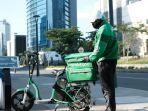 Survei: GrabFood Jadi Layanan Food Delivery Pilihan Gen Z