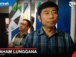 Banjir Jakarta Cepat Surut, Haji Lulung: Anies Masih Ditolong Tuhan