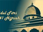 Idul Fitri Ditetapkan 24 Mei 2020, Ini Cara dan Niat Shalat Ied di Rumah Berjamaah atau Sendiri
