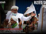 Permudah Tracing, Rizieq Shihab Diminta Terbuka Soal Kondisi Sakitnya