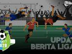 Perubahan Jadwal Liga 1 2020 Pekan ke-4, PSS vs Persik Kediri, Arema FC vs Persija, PSM vs Persib