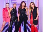 Jesy Nelson Hengkang dari Little Mix Gara-gara Kesehatan Mental
