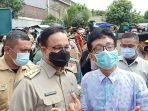 Anies Baswedan Klaim Penanganan Banjir di Jakarta Baik: Dari 30.470 RT Hanya 116 RT Ada Genangan Air