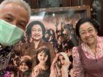 Ketua DPD PDIP Jateng Sebut Ganjar Pranowo Terlalu Berambisi untuk Nyapres