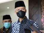 Ridwan Kamil Video Call dengan Ganjar, Bahas Apa?